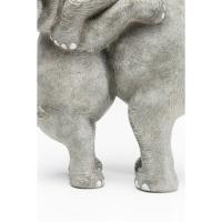 Статуэтка Elephant Hug