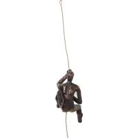 Настенный декор Climber Rope