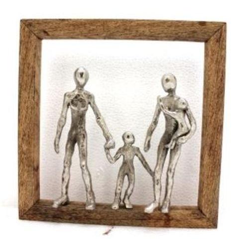 Статуэтка Frame Happy Family