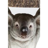 Столик Animal Koala Ø33cm