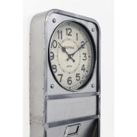 Настенные часы Thinktank Kontor 124сm