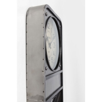 Настенные часы Thinktank Kontor 124сm (Ожидаемый товар)