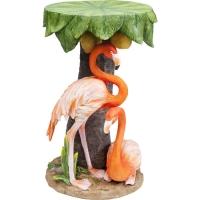 Журнальный столик Animal Flamingo 36cm