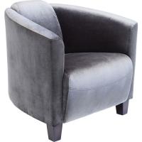Кресло Cigar Lounge Grey