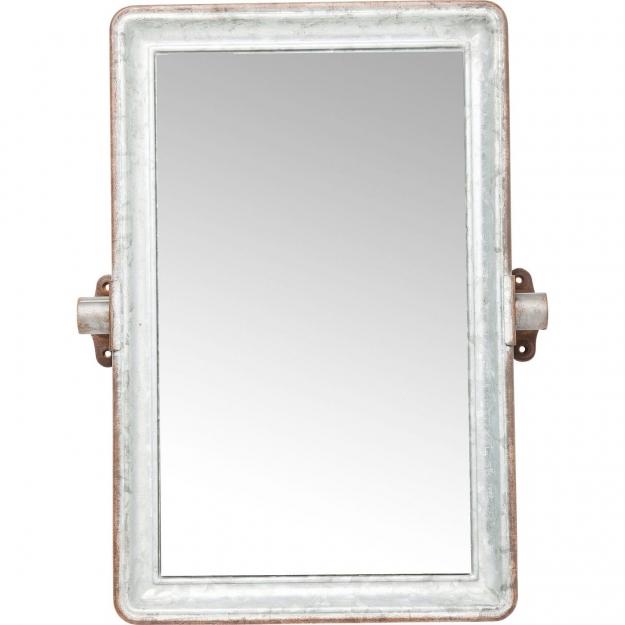 Зеркало Tilt 51x40cm