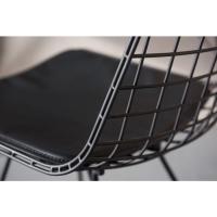 Стул Grid Black