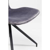 Кресло Butterfly Dark Grey