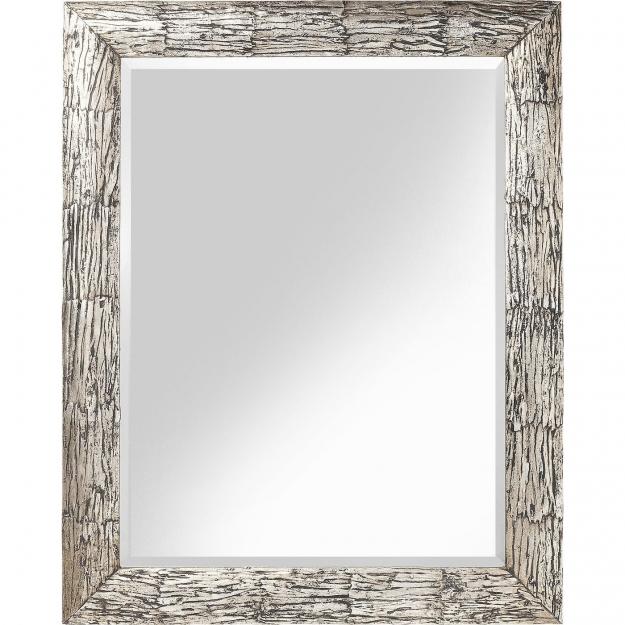 Зеркало Bark 122x96cm