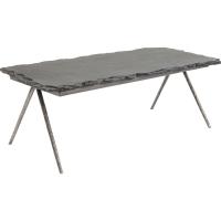 Журнальный столик Pilla Stone 121x61cm