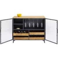 Винный шкаф Refugio 82cm
