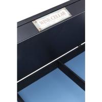 Столик Collector Black 122x55сm