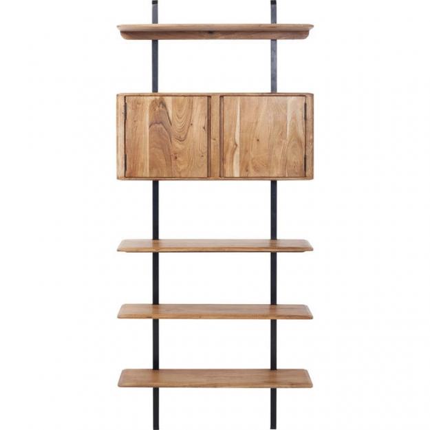 Полка Nature Wall Shelf Vertical