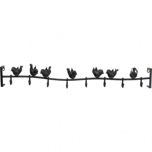 Вешалка Shadow Birds 95cm
