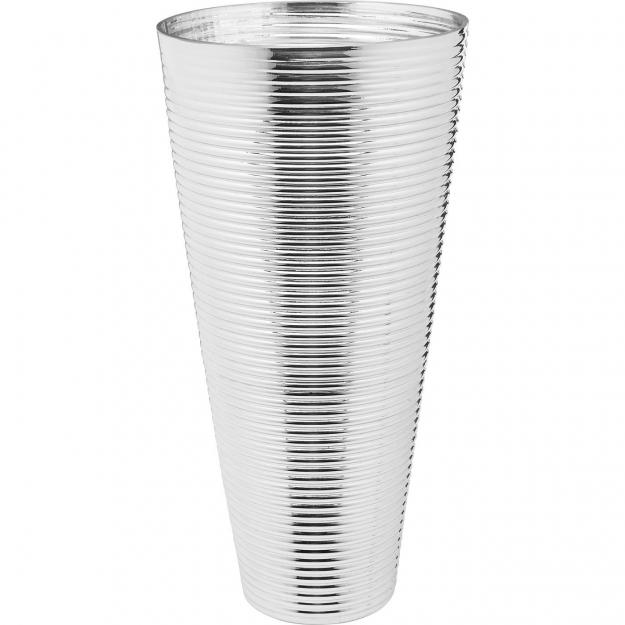 Ваза  Turbine Silver 50cm