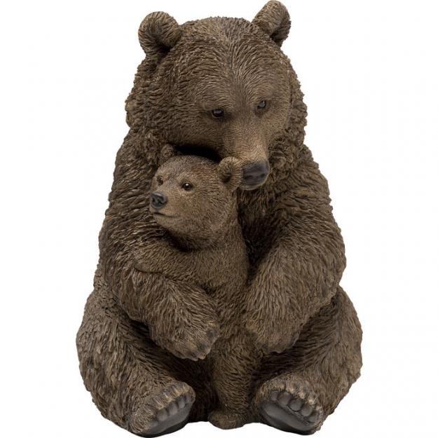 Статуэтка Cuddle Bear Family 26cm