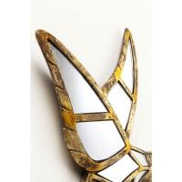 Настенный декор Hummingbird Mirror 32cm (Ожидаемый товар)