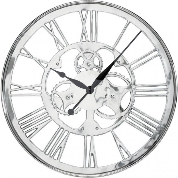 Часы настенные Gear Ø60cm
