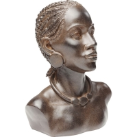 Статуэка African Lady Necklace