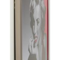Картина Diva Pixel Thinking 103x73cm