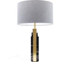 Настольная лампа Charleston Marble 69cm (Ожидаемый товар)