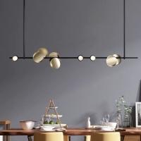 Подвес LED Limerence Gold/Black L120