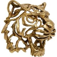Настенный декор Tiger Gold