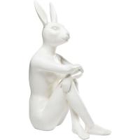 Статуэтка Gangster Rabbit White