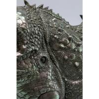 Декоративный объект Lizard Head