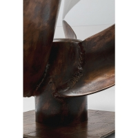 Стол Propeller Ø90cm