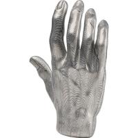 Статуэтка Hand Grey