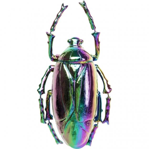 Настенный декор Plant Beetle Rainbow