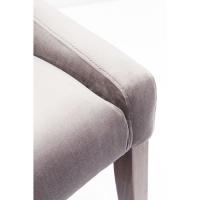 Стул Mode Velvet Grey