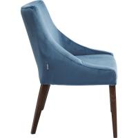 Стул Mode Velvet Bluegreen