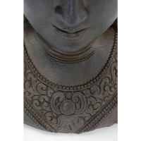 Декоративный объект Asia Grey 72cm