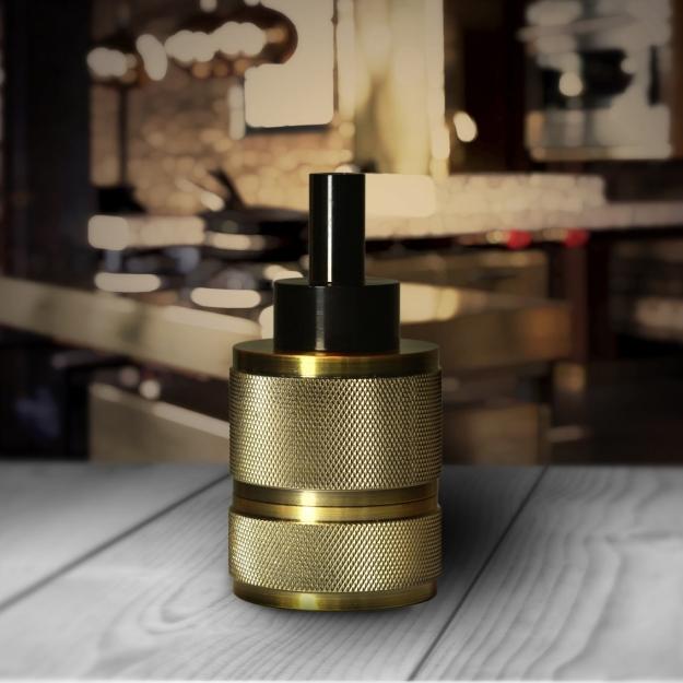 Патрон электрический Bronze 3