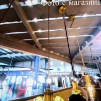 Подвес Floret D20/H17