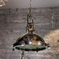 Подвес Loft Pan Metal D40