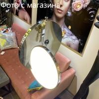 Подвес LED Miracle Silver H40