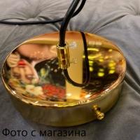 Подвес LED Miracle Gold H40