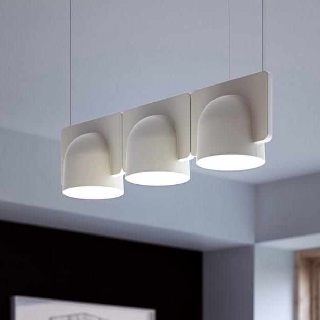 Люстра LED Cream L63/H20 3P