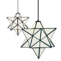 Подвесной светильник Star d25cm
