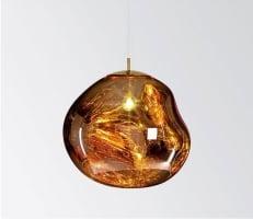 Подвес Plasma Gold d-25cm 1шт