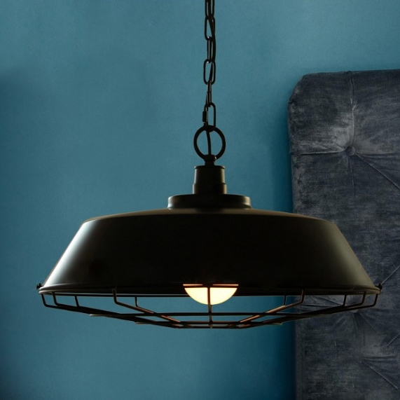 Подвес Hanging lamp d46