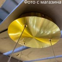 Подвес Led Ring Gold D65