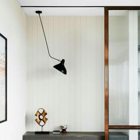 Светильник потолочный One Arm D25 H100cm