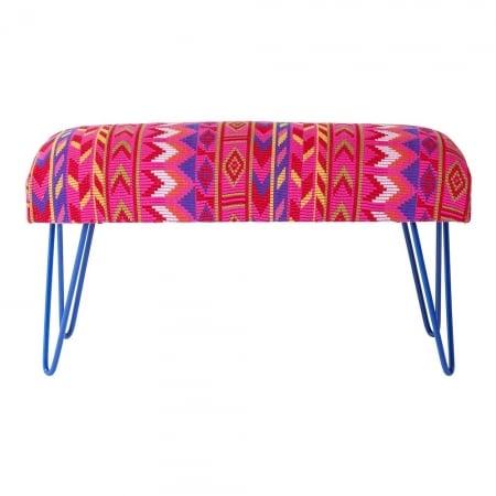Bench Izzy Inca 80cm