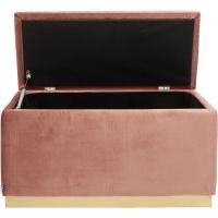 Банкетка Cherry Storage Mauve 80cm