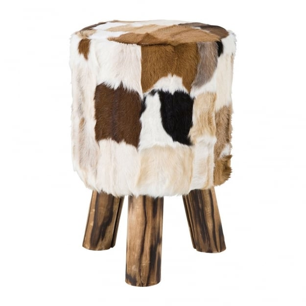 Пуф Flint Stone Goat 48