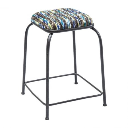 Stool Campus MixBlue