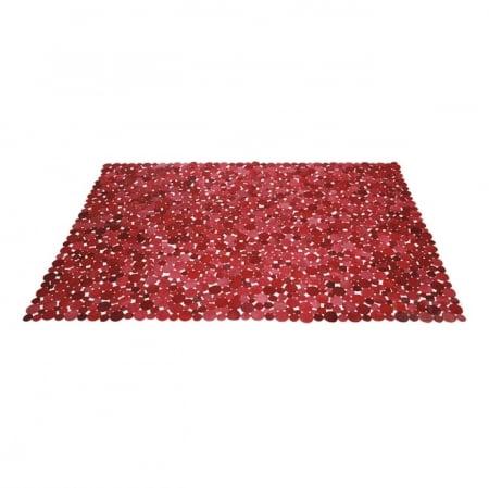 Carpet Circle красный 170x240